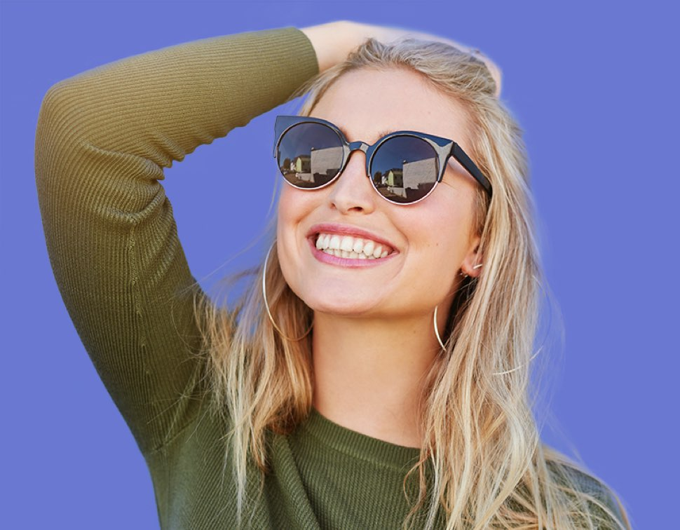 Both of our offices, in Redding and Red Bluff, CA offer Zoom whitening services.